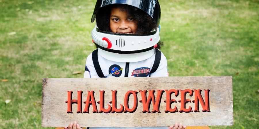 Halloween For Kids Vs. Halloween For Twentysomethings