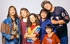Some Brief Thoughts On Why Roseanne Is Still Great in2011