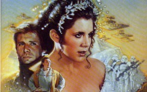Excerpts From The Novel Star Wars: The Courtship Of PrincessLeia