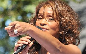 Why Whitney Houston Is The Voice Of 20-Something Love