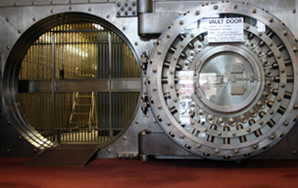 Open Letter To Anyone Planning A BankHeist