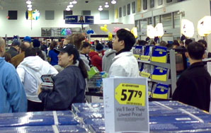 Things You Should Be Doing Instead Of Participating In BlackFriday