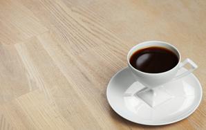 My Rapid Descent Into CaffeineAddiction