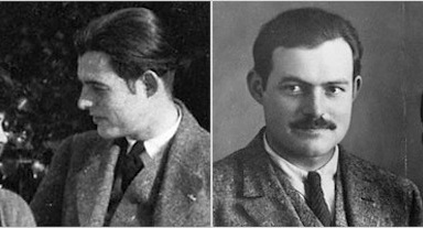 The Importance Of Being Ernest: Hemingway Meets The Gay Gothic