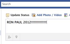 We Need More Political Arguments OnFacebook