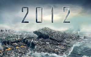 We're All Going To Die In 2012 (YAY!)
