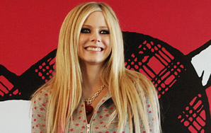 Avril Lavigne Gives Great Relationship Advice (No, Really)