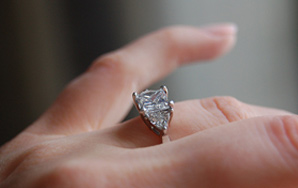 What I Won't Ask You If You Tell Me You'reEngaged