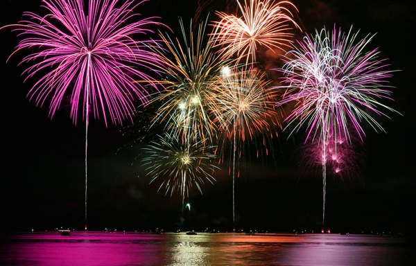 All You Need to Know AboutFireworks