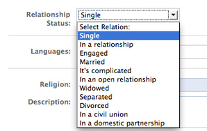 "Questions I Have For Couples Who Are In A ""It's Complicated"" Relationship On Facebook"