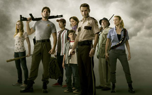 Southern Stereotypes In The Walking Dead