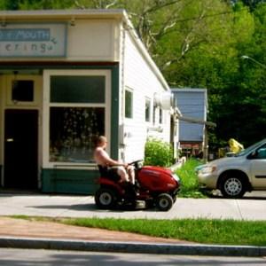 Stuff White People Like: Ithaca, NY
