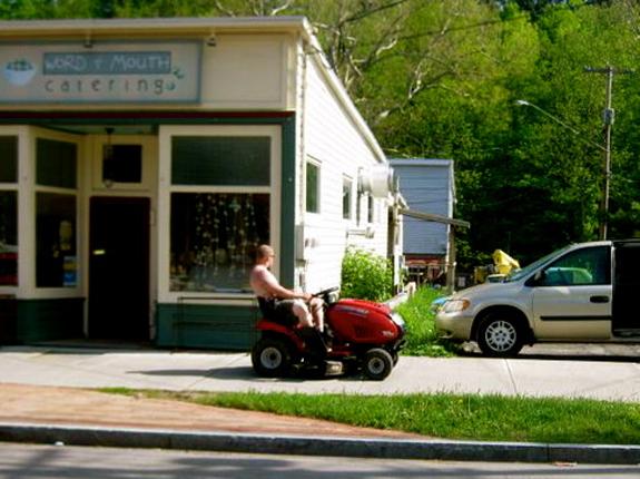 Stuff White People Like: Ithaca,NY