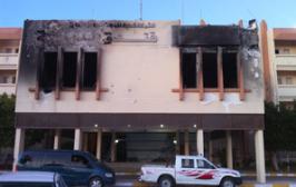 One Night In Sirte, Libya