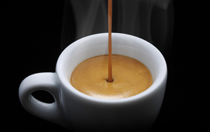 For The Love of God, People, It's JustCoffee