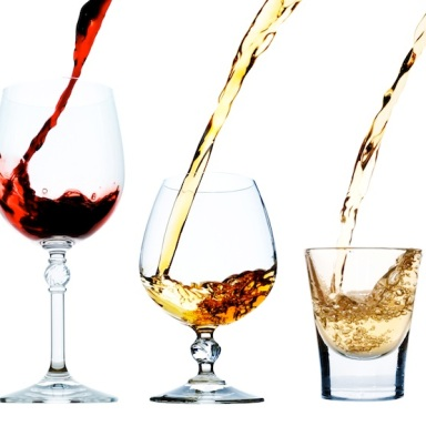 Some Things I've Learned From Booze