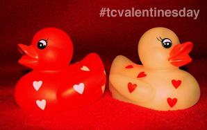 Happy Valentine's Day To My BestFriend
