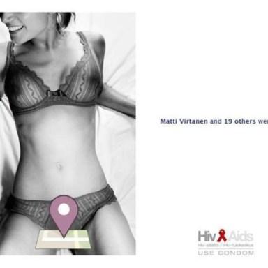 Slut-Shaming In Advertising (But Not Really)