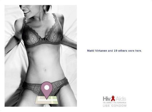 Slut-Shaming In Advertising (But NotReally)