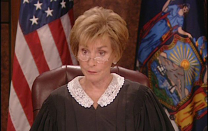 Why I Love Judge Judy
