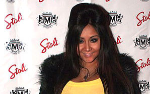 A Message From Snooki's Unborn Child