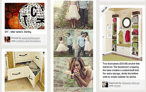 20 Ways To Rationalize Your PinterestAccount