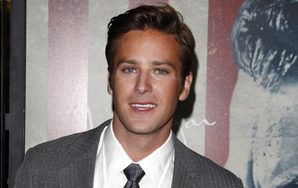 Husband Material, Vol. 6: Armie Hammer