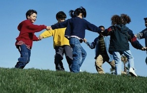 5 Reasons We Should All Act More Like Kids