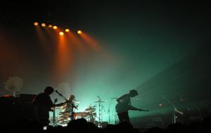 Arctic Monkeys Drummer Matt Helders Probably Won't Remember ThisInterview