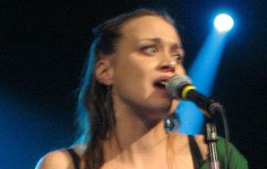 It's Fiona Apple's World, We Just Live In It