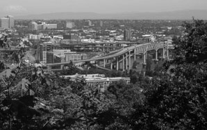 Ways I've Failed At Life In Portland, Oregon