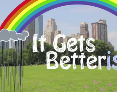 It Gets Betterish Serves Up A Refreshing Slice Of Gay Life