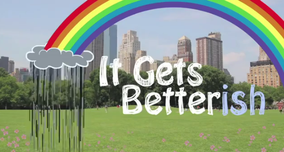 It Gets Betterish Serves Up A Refreshing Slice Of GayLife