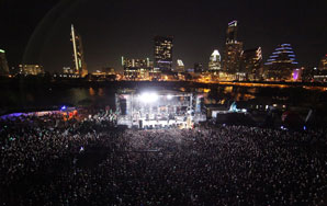 Several SXSW Acts Not To BeMissed