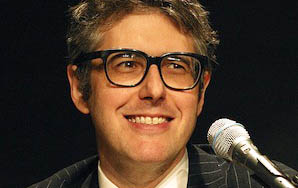 I Want Ira Glass To Be My Dad