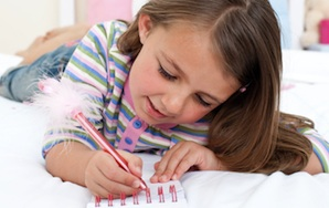 How To Keep A Journal In The Third Grade
