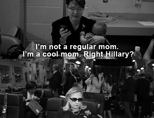Texting Hillary Clinton Is ABoss