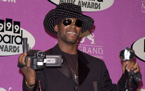 The Top 20 R. Kelly Songs Ever