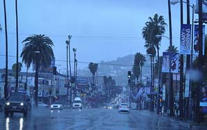 37 Things To Do In Los Angeles When It Rains