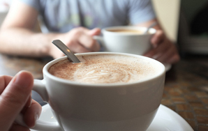 The Truth About What Happens To Your Coffee
