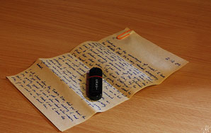 The Case For Longhand LetterWriting