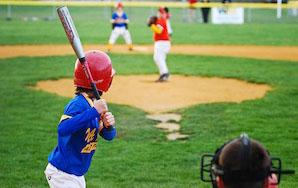 Baseball And Life: Base By Base