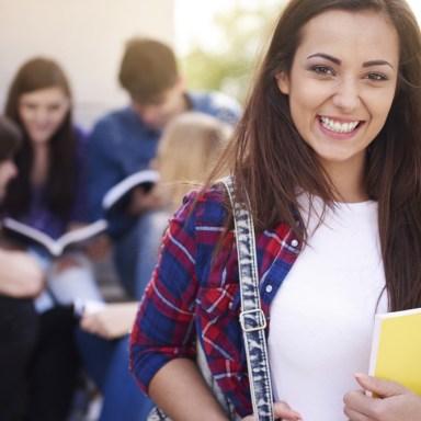 5 Reasons You Should Major In Women's Studies