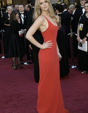 Wife Material, Vol. 1: Jennifer Lawrence