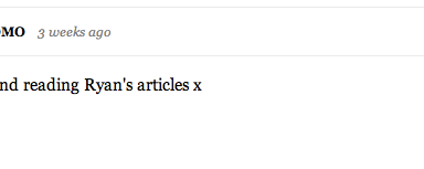 Top 10 Thought Catalog Comments For The Month Of March