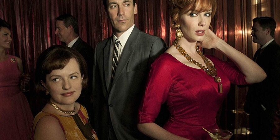 What Your Favorite Mad Men Character Says About You