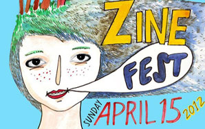 An Interview With The Creators Of The Brooklyn Zine Fest