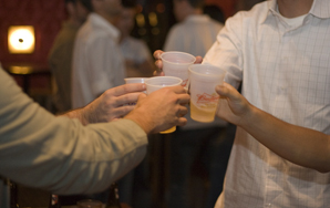 Handy Drinking Games For Interacting With Various Groups of People