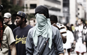 The Black Bloc And Wildcat Rally: One Perspective
