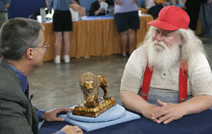 I Like Antiques Roadshow A Lot